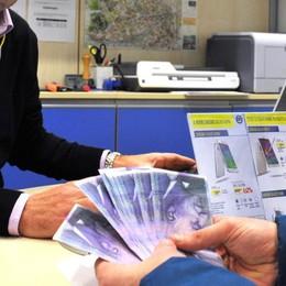Il franco non è più forte, ma il turismo tiene