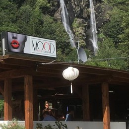 «Acqua Fraggia, il parco sarà rinnovato  Spiace per le critiche rivolte al chiosco»