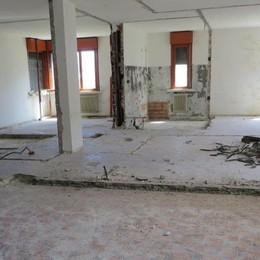 Aler a Sondrio, i 14 alloggi di grandi dimensioni diventano 28