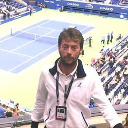 Tennis, Scolari da Sondrio agli Us Open  «Un'annata indimenticabile»