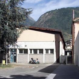 Ristrutturazione PalaMerizzi, lavori più vicini