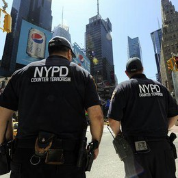 New York/ Inchiesta attentato, perquisizioni a Boston: due fermi