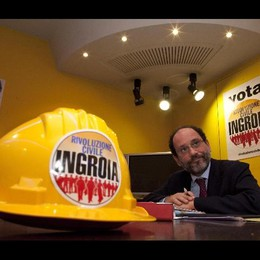 Ingroia,Europa banche fa tipo per Monti