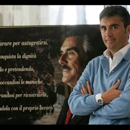 Andrea Muccioli, un complotto a SanPa