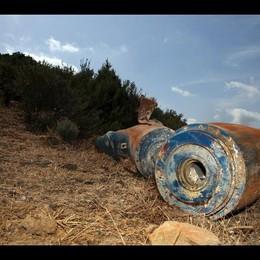 Uranio: Rimini, acquisita lista militari