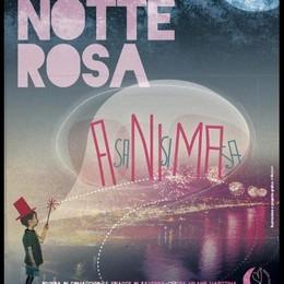Turismo, anima e' tema Notte rosa 2013