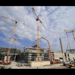 Comune Parma, inceneritore rischia