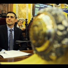 Dipendenti Parma contro taglio stipendi