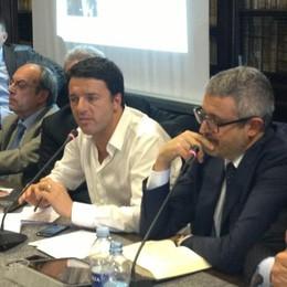 Renzi,Napolitano non responsabile stallo