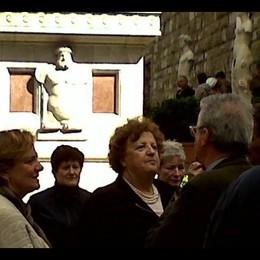Cancellieri a Firenze, visita musei