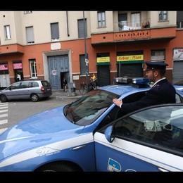 Banda rapinatori bloccata nel Napoletano