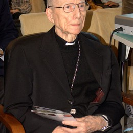 È morto Ersilio Tonini Il cardinale più anziano