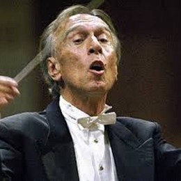 È morto Claudio Abbado  Grande direttore d'orchestra