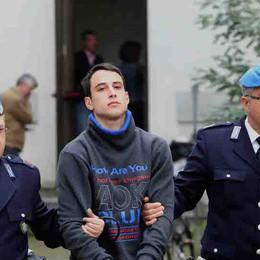 Emanuele dal giudice non parla  Il legale: «Non è stato da Lucchini»