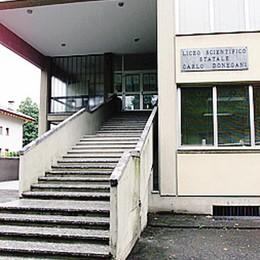 Il fondo per le gite  al liceo Donegani