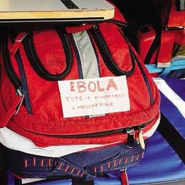 Ebola, anche Como si prepara  Posti letto e kit d'emergenza