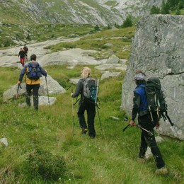 Guide alpine a 10 euro: escursioni con lo sconto