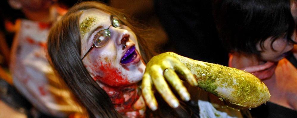 Halloween party, nei club della Valle si festeggia da paura