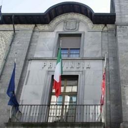 Tagli Province,a Sondrio buco di 11 milioni di euro