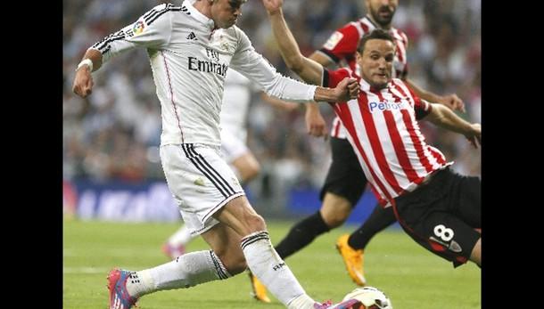 Calcio: agente Bale, resta al Real