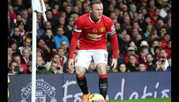 Calcio: Inghilterra, Rooney a quota 100
