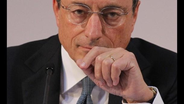 Draghi,su riforme ora serve azione