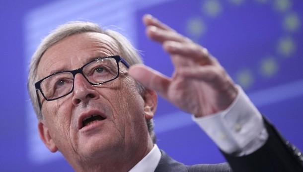 Juncker sui LuxLeaks, è tutto legale