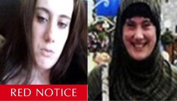Vedova bianca jihad uccisa in Ucraina