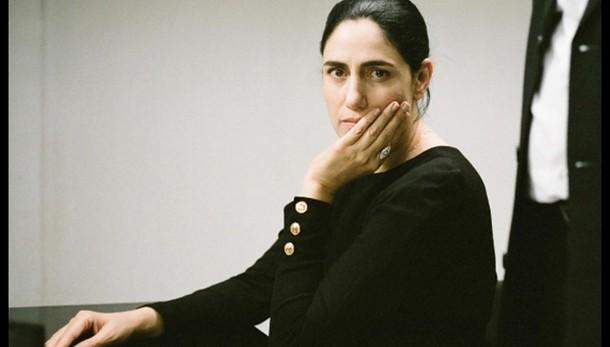 'Viviane' racconta l'altro Israele