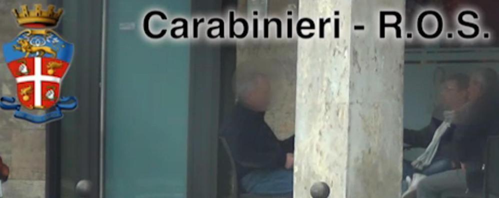 'Ndrangheta nel Comasco  I nomi di arrestati e indagati
