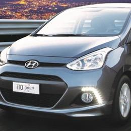 Hyundai i10 Sound Edition  Comunicare ovunque