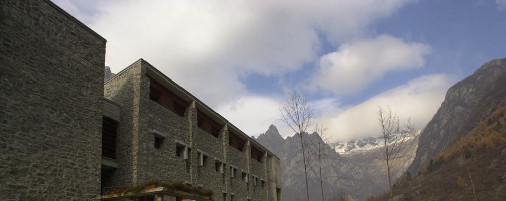 Corso di arrampicata sospeso: riscaldamento senza il collaudo