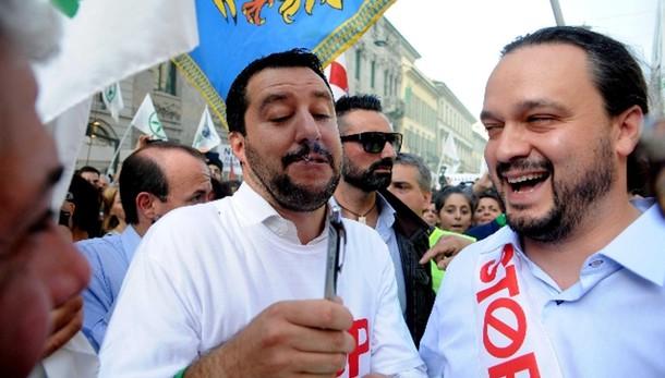 Fornero: Lega,raggiunte firme referendum