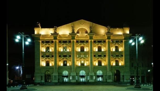 Borsa: Milano chiude in calo (-1,64%)