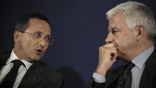 Mps: Profumo, no richiesta Bce su piano