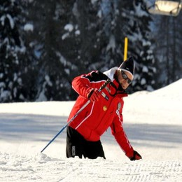 Torna l'open day: lezioni di sci gratis  per tutti i bambini