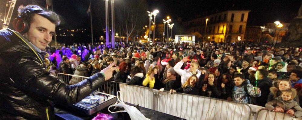 Tutto pronto per la Marathon: dj scatenati per più di 12 ore