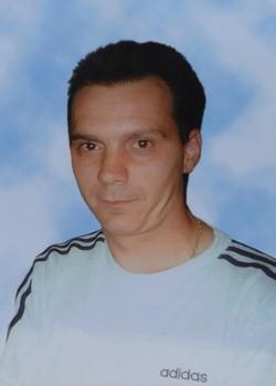 Alfredo Sandrini, morto nell'agguato