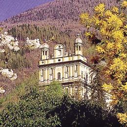 """La Santa Casa in ascolto   della """"Passio  rhythmica"""""""