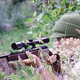 I cacciatori chiedono più zone  E un poligono di tiro al Tartano