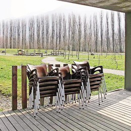 Chiosco del parco Bartesaghi  «Serve una  gestione imprenditoriale»