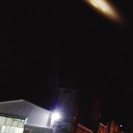 Ufo in Valmalenco  Convegno e dibattito  per capire il mistero