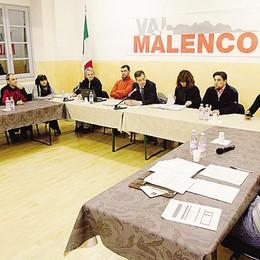 Valmalenco, quattro   i comuni alle urne
