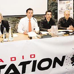 Una nuova voce  nell'etere   Si chiama Radio Station One