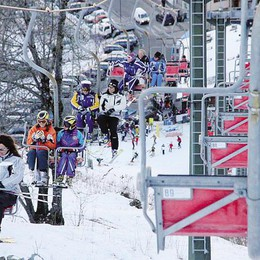Vismara  cede la skiarea  «Pochi giorni poi vendo»