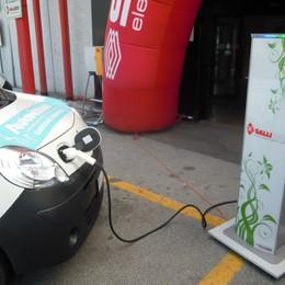 Tornano gli incentivi auto  per l'acquisto di mezzi ecologici