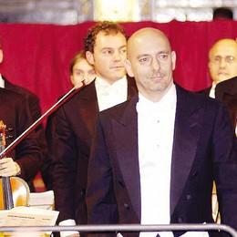 Amici-Cid, per il gran finale  tutto Mozart ai Bagni Nuovi