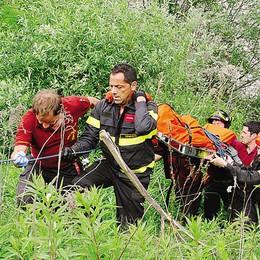 Tragedia nel fiume: «Targa   ricordo lungo il fiume Mera»