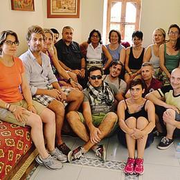 L'azienda fa trent'anni  Viaggio premio a Marrakesh