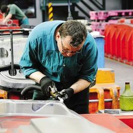 Più produttività  e paghe più pesanti  per 6mila lavoratori
